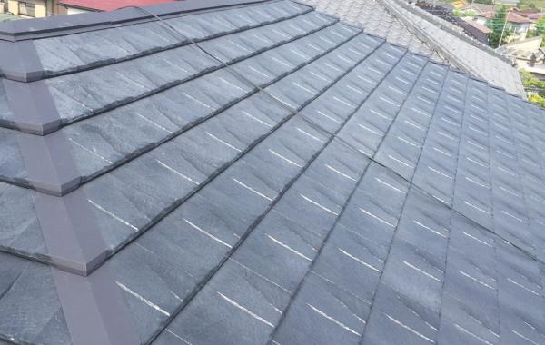 屋根工事・塗装