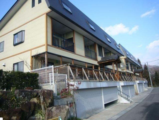 中野市「若者住宅」入居者を募集中。