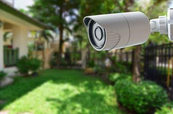 防犯カメラの必要性