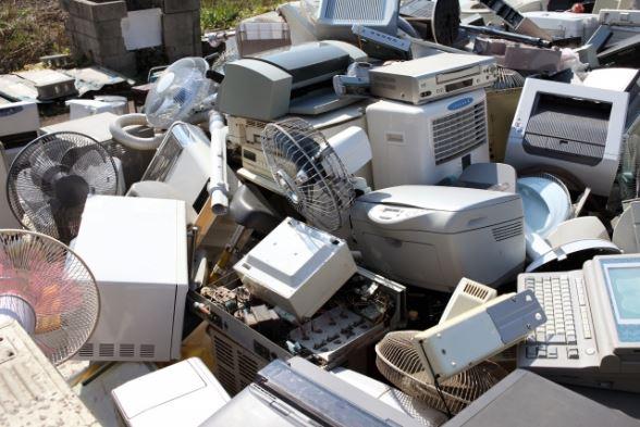 違法な不用品回収業者にご注意ください