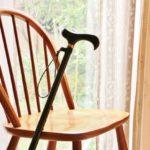 介護保険住宅改修費助成金